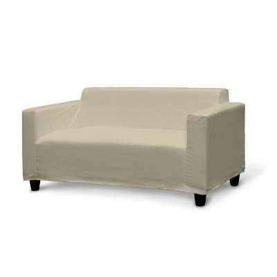 Bezug für Klobo Sofa 161-45 olivgrün-creme Kollektion Living