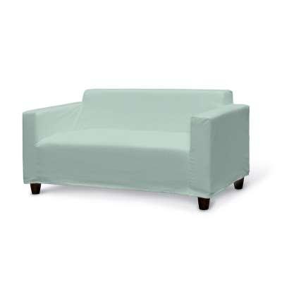 Pokrowiec na sofę Klobo 161-61 pastelowy błękit Kolekcja Living