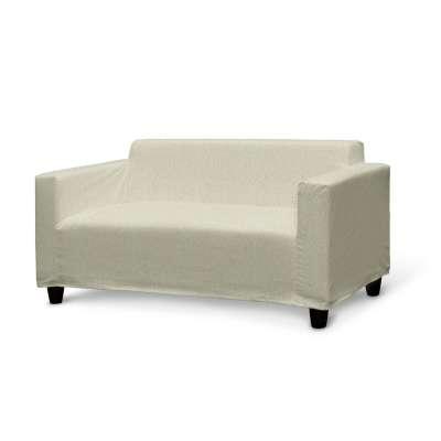 Poťah na sedačku Klobo 161-62 sivo - béžová melanž Kolekcia Living