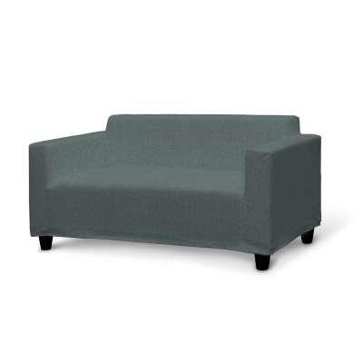 Pokrowiec na sofę Klobo w kolekcji City, tkanina: 704-85