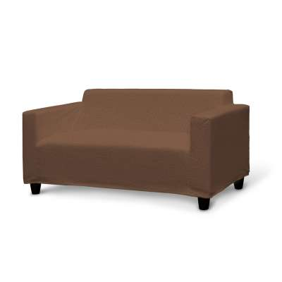 IKEA KLOBO sofos užvalkalas 161-65 brunatny szenil Kolekcija Living
