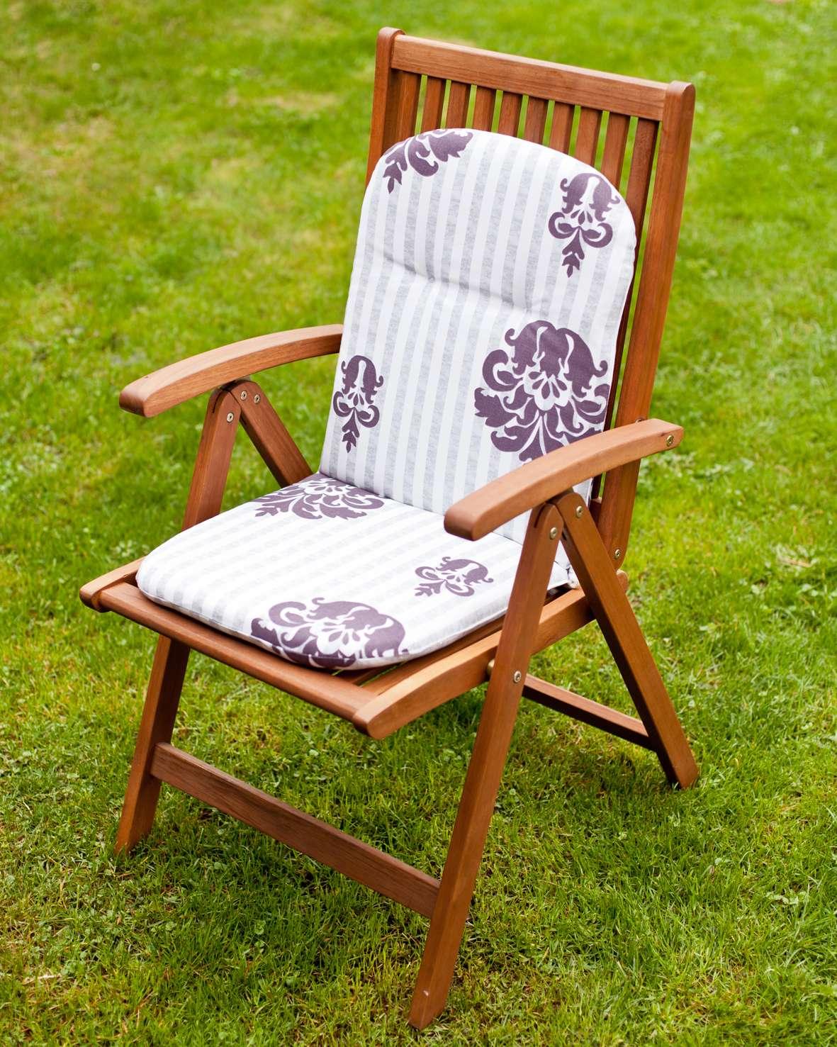 Kėdės čiužinys 90 x 45 x 3,5 cm (35,5 x 18 x 1,5 inch)