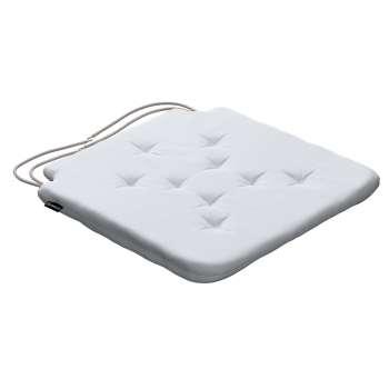 Oleg seat pad with ties  - Dekoria.co.uk