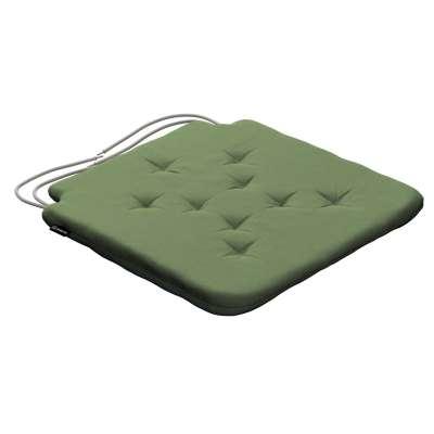 Siedzisko Olek na krzesło 127-52 zgaszona zieleń Kolekcja Jupiter