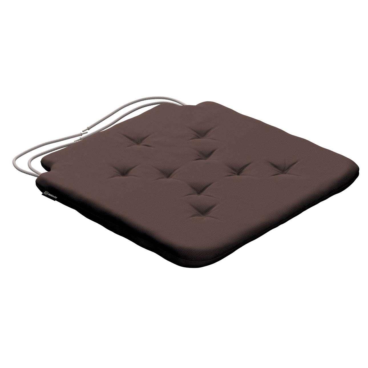 Kėdės pagalvėlė Olek  42 x 41 x 3,5 cm kolekcijoje Cotton Panama, audinys: 702-03