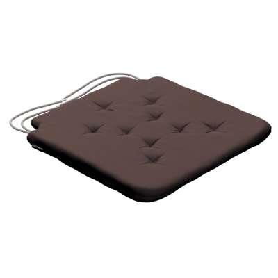 Siedzisko Olek na krzesło w kolekcji Cotton Panama, tkanina: 702-03