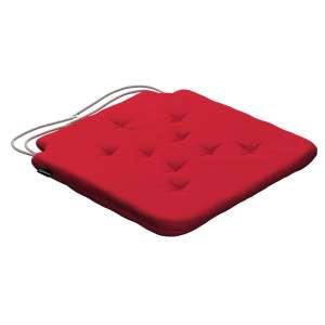 Siedzisko Olek na krzesło 42x41x3,5cm w kolekcji Cotton Panama, tkanina: 702-04