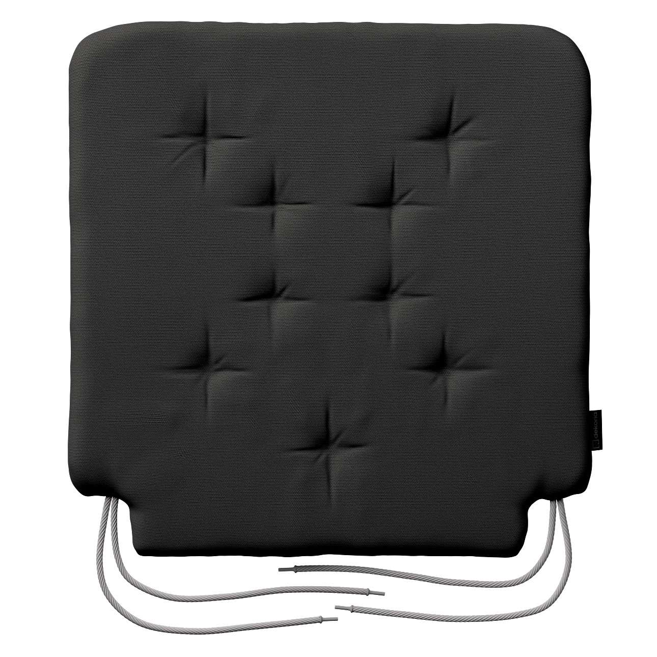 Kėdės pagalvėlė Olek  42 x 41 x 3,5 cm kolekcijoje Cotton Panama, audinys: 702-08