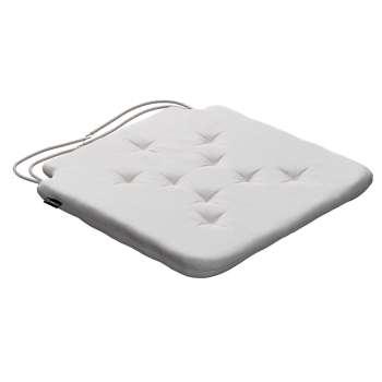 Kėdės pagalvėlė Olek  42 × 41 × 3,5 cm kolekcijoje Linen , audinys: 392-04