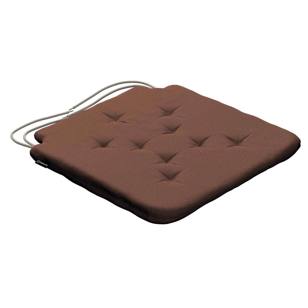 Kėdės pagalvėlė Olek  42 x 41 x 3,5 cm kolekcijoje Loneta , audinys: 133-09