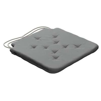 Siedzisko Olek na krzesło w kolekcji Loneta, tkanina: 133-24