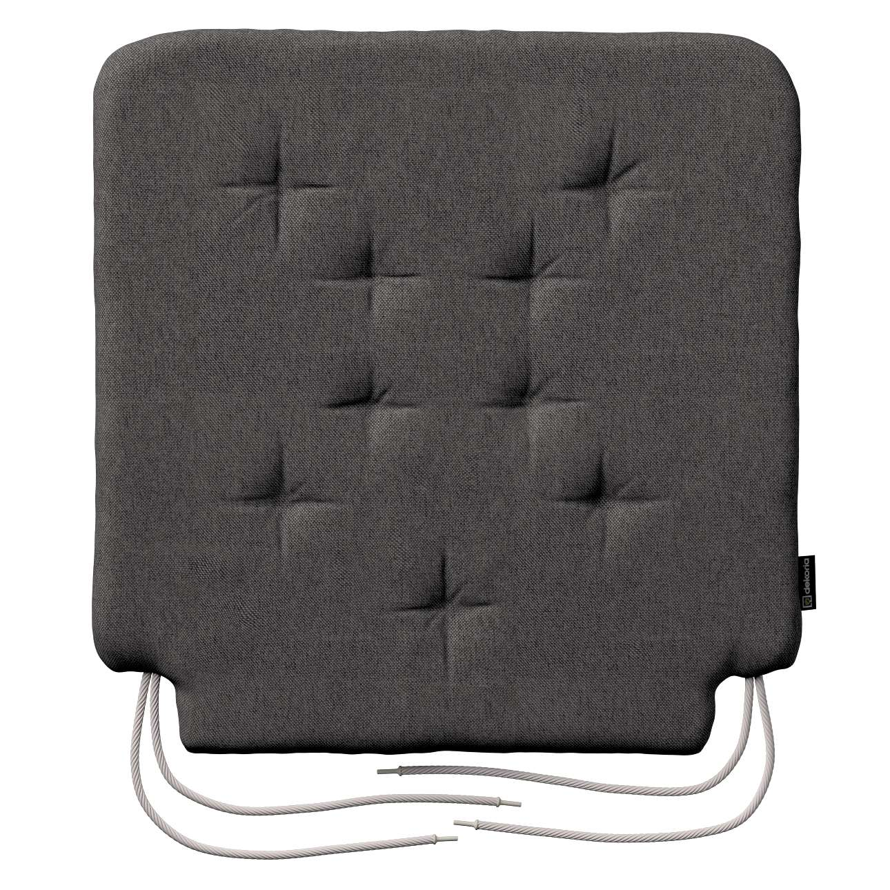 Kėdės pagalvėlė Olek  42 x 41 x 3,5 cm kolekcijoje Etna , audinys: 705-35