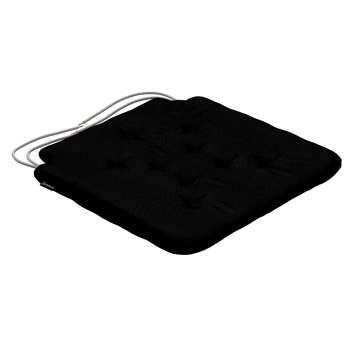 Siedzisko Olek na krzesło 42x41x3,5cm w kolekcji Etna , tkanina: 705-00