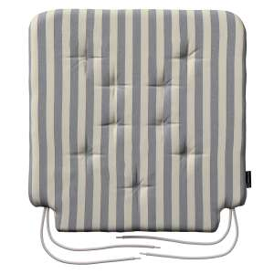 Kėdės pagalvėlė Olek  42 x 41 x 3,5 cm kolekcijoje Quadro, audinys: 136-02