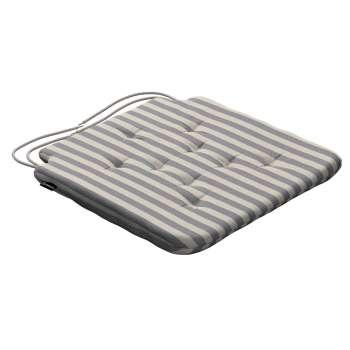 Kėdės pagalvėlė Olek  42 × 41 × 3,5 cm kolekcijoje Quadro, audinys: 136-02