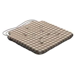 Kėdės pagalvėlė Olek  42 x 41 x 3,5 cm kolekcijoje Quadro, audinys: 136-06