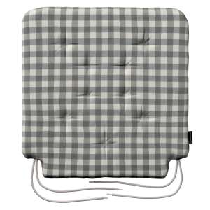 Kėdės pagalvėlė Olek  42 x 41 x 3,5 cm kolekcijoje Quadro, audinys: 136-11