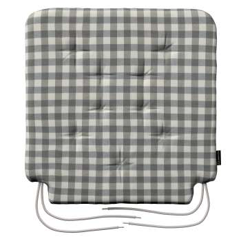Oleg seat pad with ties