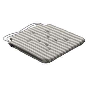 Kėdės pagalvėlė Olek  42 x 41 x 3,5 cm kolekcijoje Quadro, audinys: 136-12