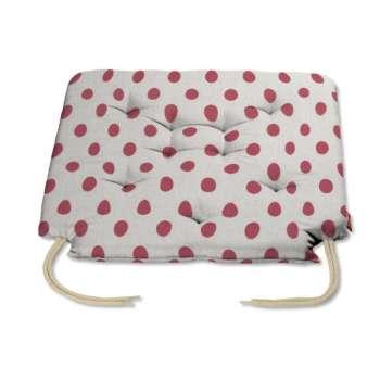 Siedzisko Olek na krzesło w kolekcji Ashley, tkanina: 137-70