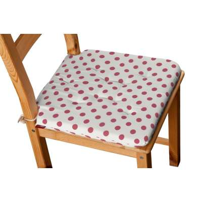Siedzisko Olek na krzesło w kolekcji Little World, tkanina: 137-70