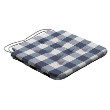 Kėdės pagalvėlė Olek  kolekcijoje Quadro, audinys: 136-03