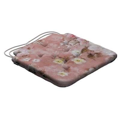 Siedzisko Olek na krzesło w kolekcji Monet, tkanina: 137-83
