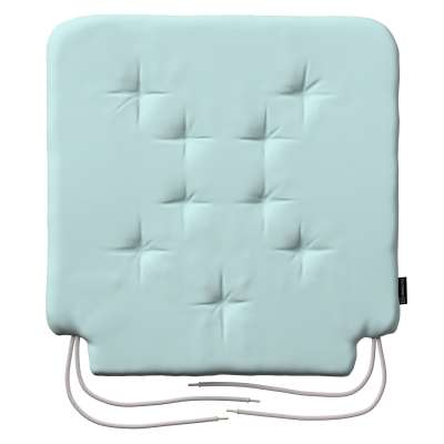 Siedzisko Olek na krzesło w kolekcji Cotton Panama, tkanina: 702-10