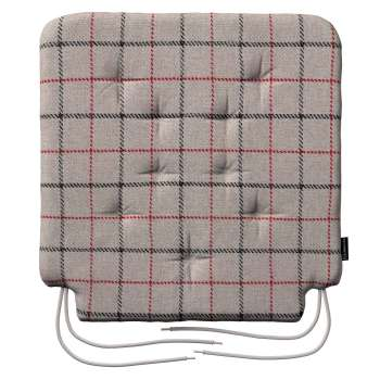 Olek seat pad with ties
