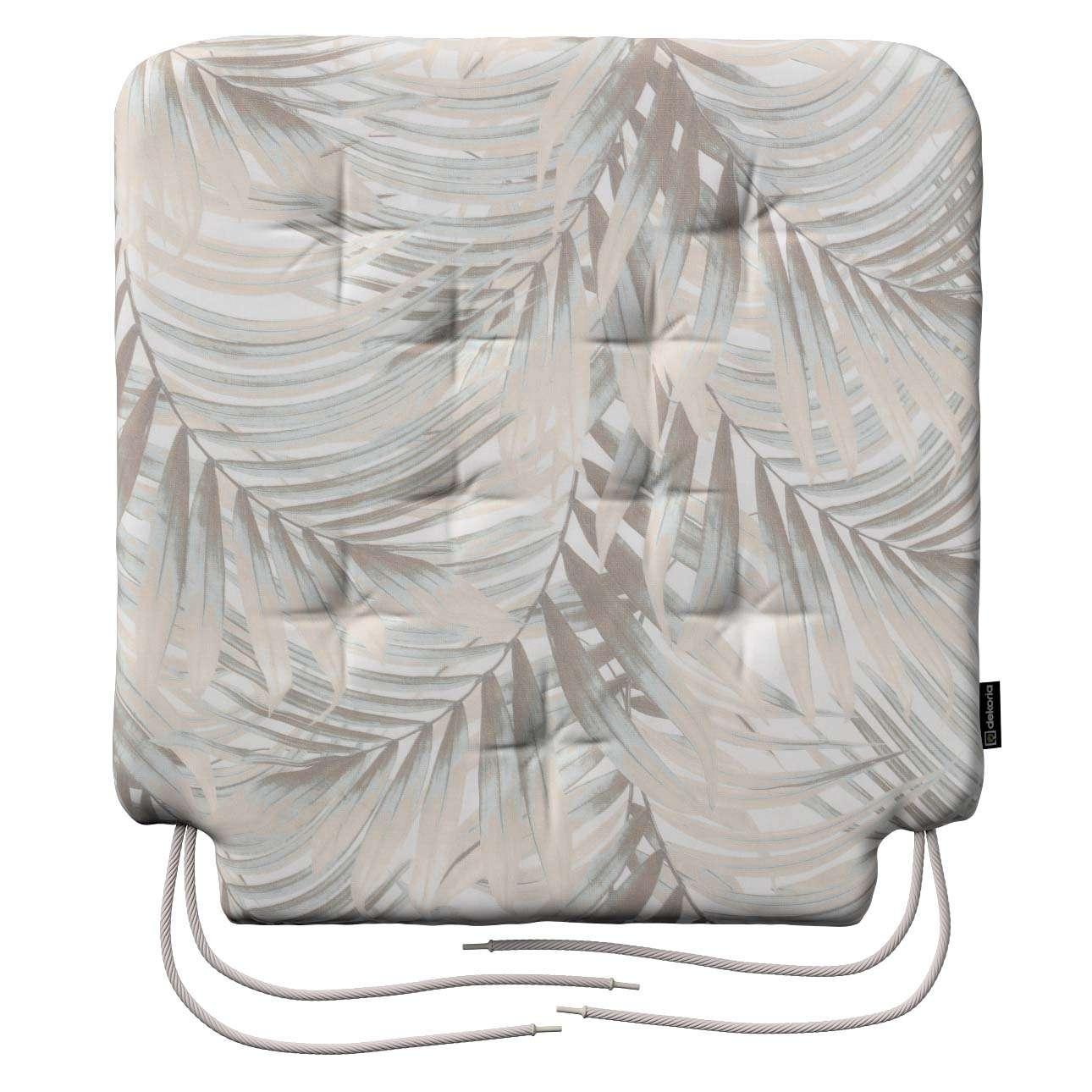 Kėdės pagalvėlė Olek  kolekcijoje Gardenia, audinys: 142-14