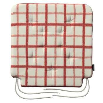 Kėdės pagalvėlė Olek  42 x 41 x 3,5 cm kolekcijoje Avinon, audinys: 131-15