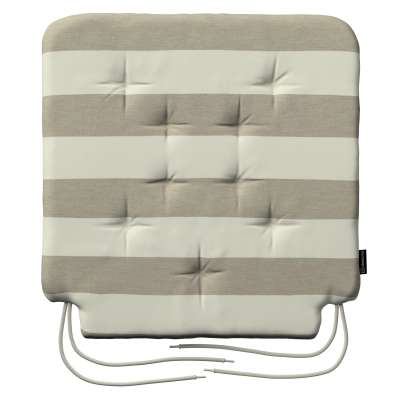 Siedzisko Olek na krzesło w kolekcji Quadro, tkanina: 142-73