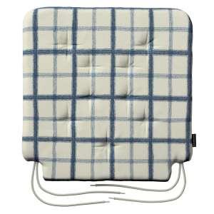 Kėdės pagalvėlė Olek  42 x 41 x 3,5 cm kolekcijoje Avinon, audinys: 131-66