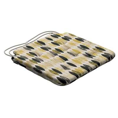 Siedzisko Olek na krzesło w kolekcji Modern, tkanina: 142-99