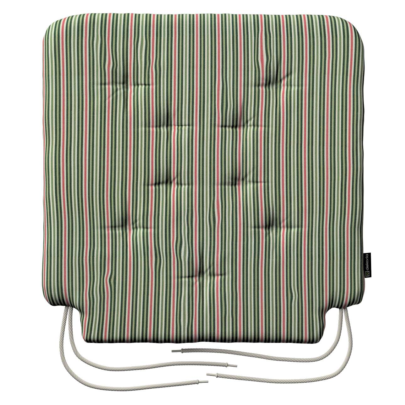 Siedzisko Olek na krzesło w kolekcji Londres, tkanina: 143-42