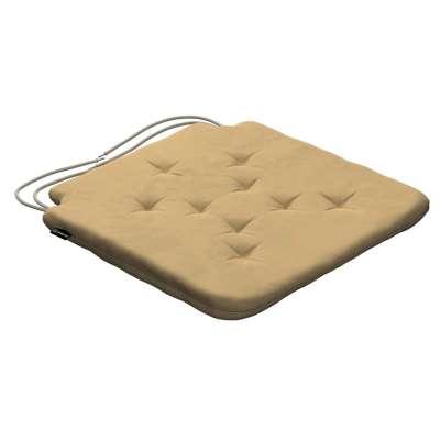Siedzisko Olek na krzesło 160-93 piaskowy szenil Kolekcja Living II