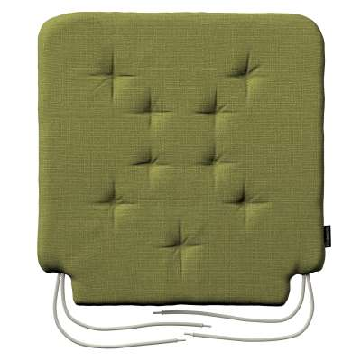 Siedzisko Olek na krzesło w kolekcji Living, tkanina: 161-13