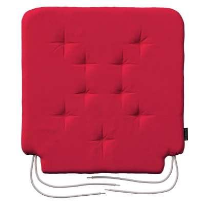 Siedzisko Olek na krzesło 136-19 czerwony Kolekcja Christmas