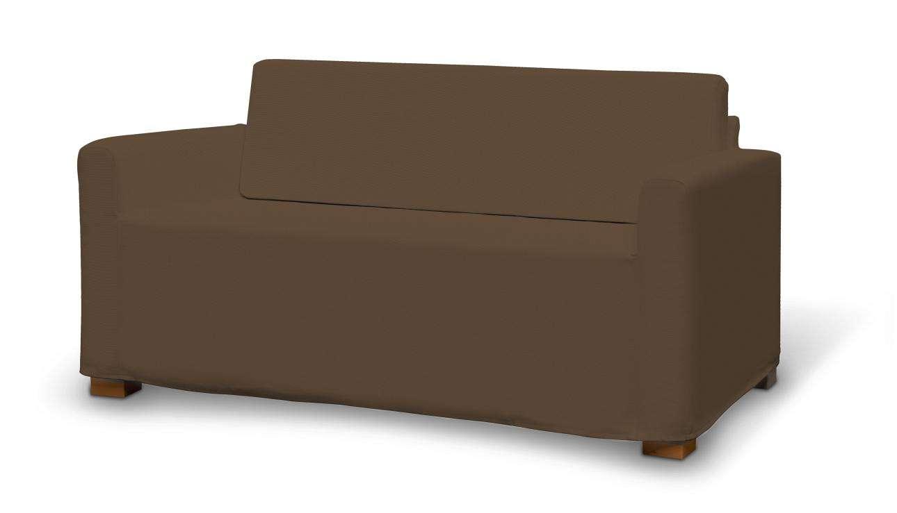 SOLSTA dvivietės sofos užvalkalas Solsta sofa cover kolekcijoje Cotton Panama, audinys: 702-02