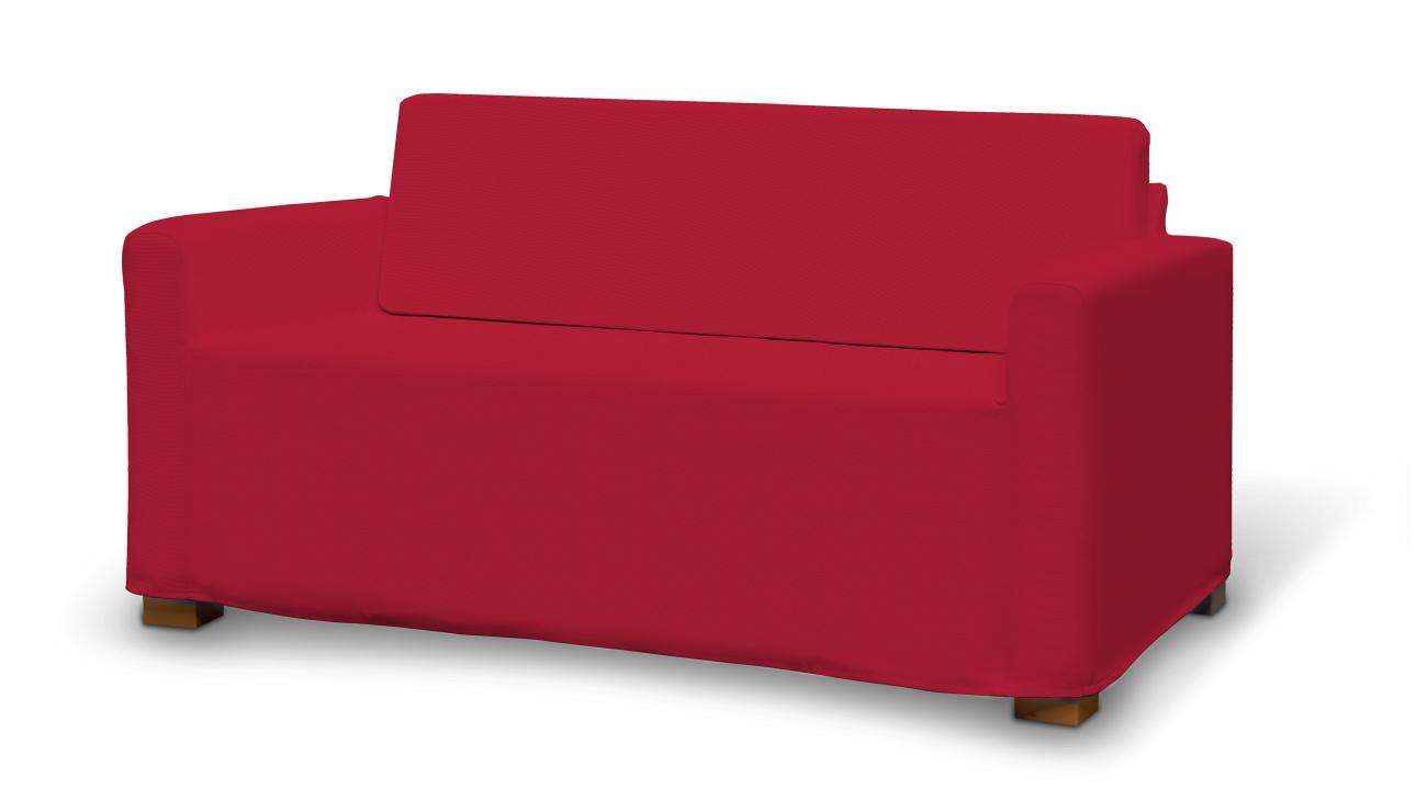 SOLSTA dvivietės sofos užvalkalas Solsta sofa cover kolekcijoje Cotton Panama, audinys: 702-04