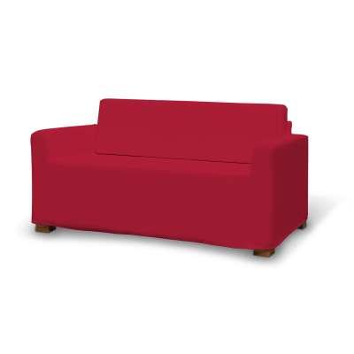 Pokrowiec na sofę Solsta w kolekcji Cotton Panama, tkanina: 702-04