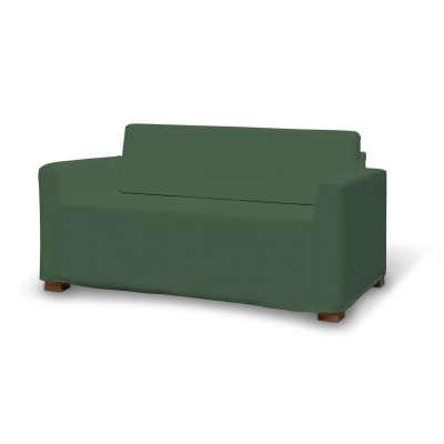 Potah na pohovku Solsta 702-06 Forest Green - zelená Kolekce Cotton Panama