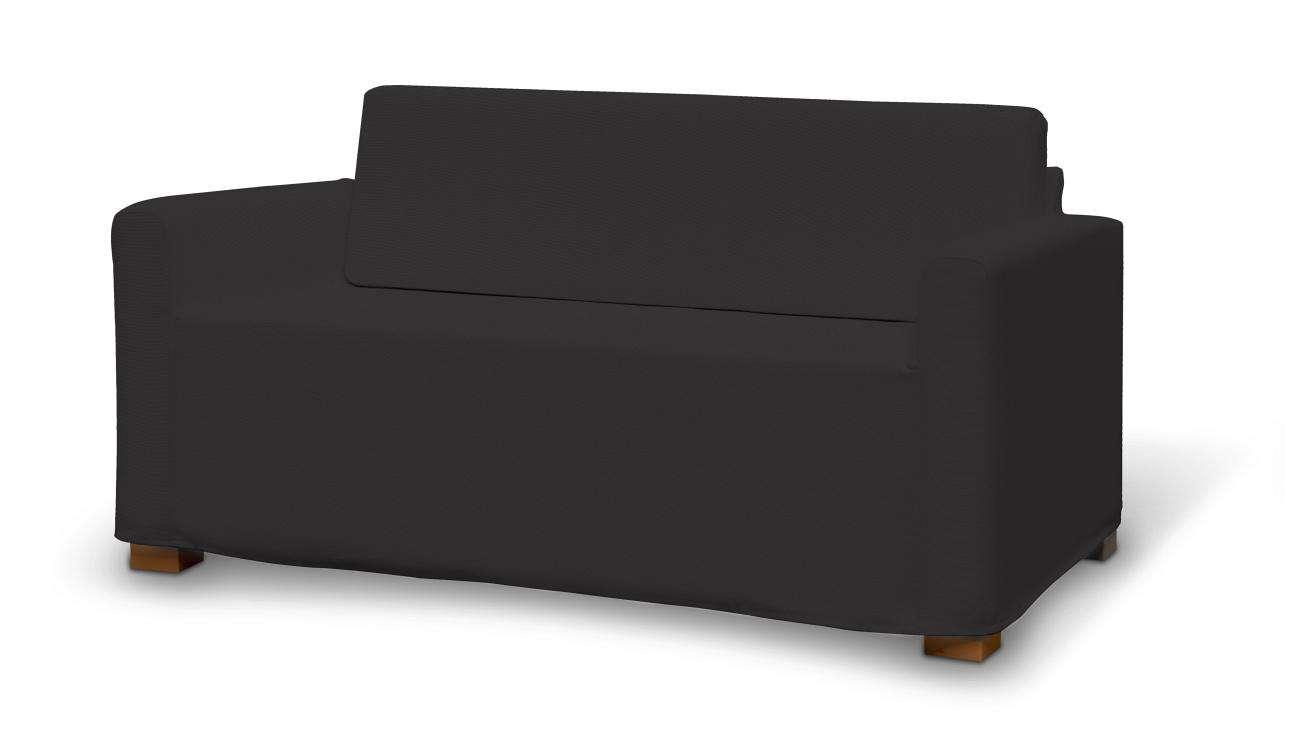 SOLSTA dvivietės sofos užvalkalas Solsta sofa cover kolekcijoje Cotton Panama, audinys: 702-08