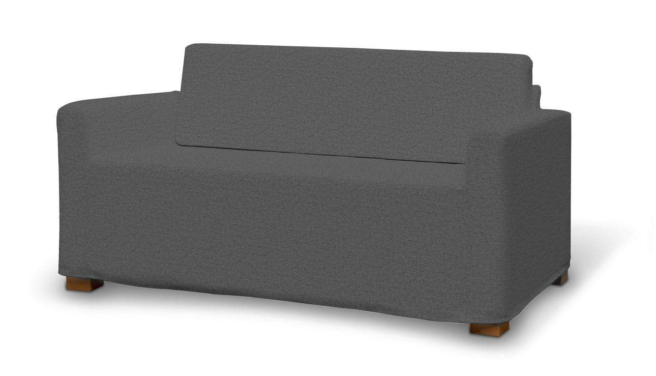 SOLSTA dvivietės sofos užvalkalas Solsta sofa cover kolekcijoje Edinburgh , audinys: 115-77