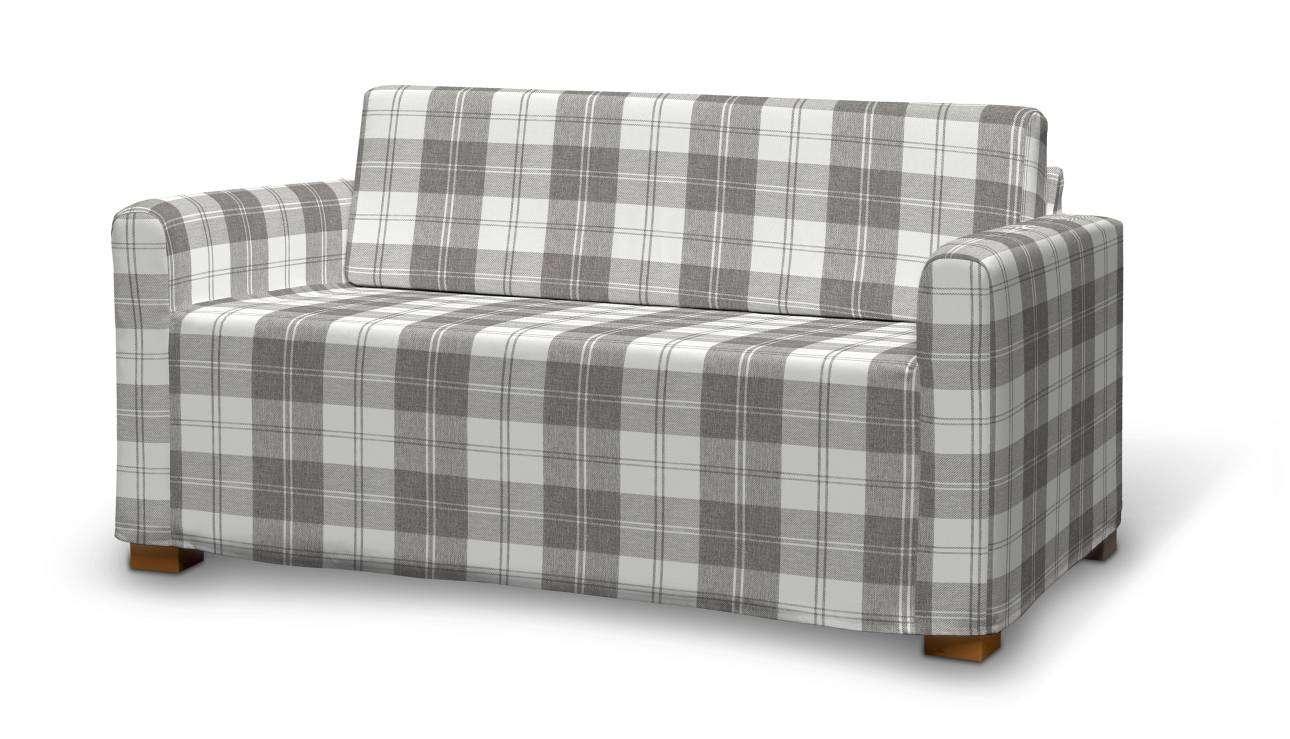 SOLSTA dvivietės sofos užvalkalas Solsta sofa cover kolekcijoje Edinburgh , audinys: 115-79