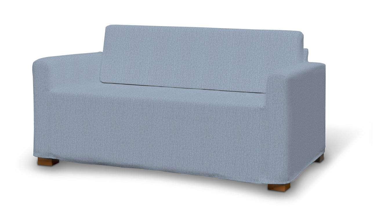 SOLSTA dvivietės sofos užvalkalas Solsta sofa cover kolekcijoje Chenille, audinys: 702-13