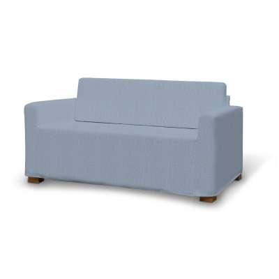 SOLSTA dvivietės sofos užvalkalas kolekcijoje Chenille, audinys: 702-13