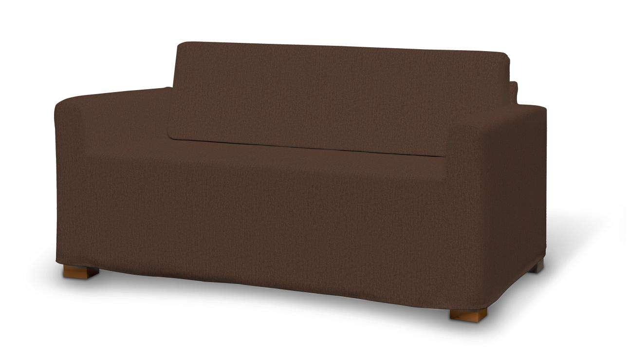 SOLSTA dvivietės sofos užvalkalas Solsta sofa cover kolekcijoje Chenille, audinys: 702-18