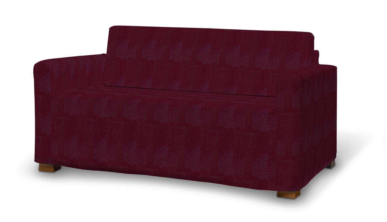 Solsta sofa fra kollektionen Chenille, Stof: 702-19