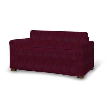 SOLSTA dvivietės sofos užvalkalas Solsta sofa cover kolekcijoje Chenille, audinys: 702-19